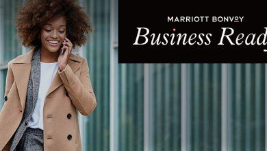ماريوت الدولية تطلق برنامج سفر جديد للشركات الصغيرة والمتوسطة
