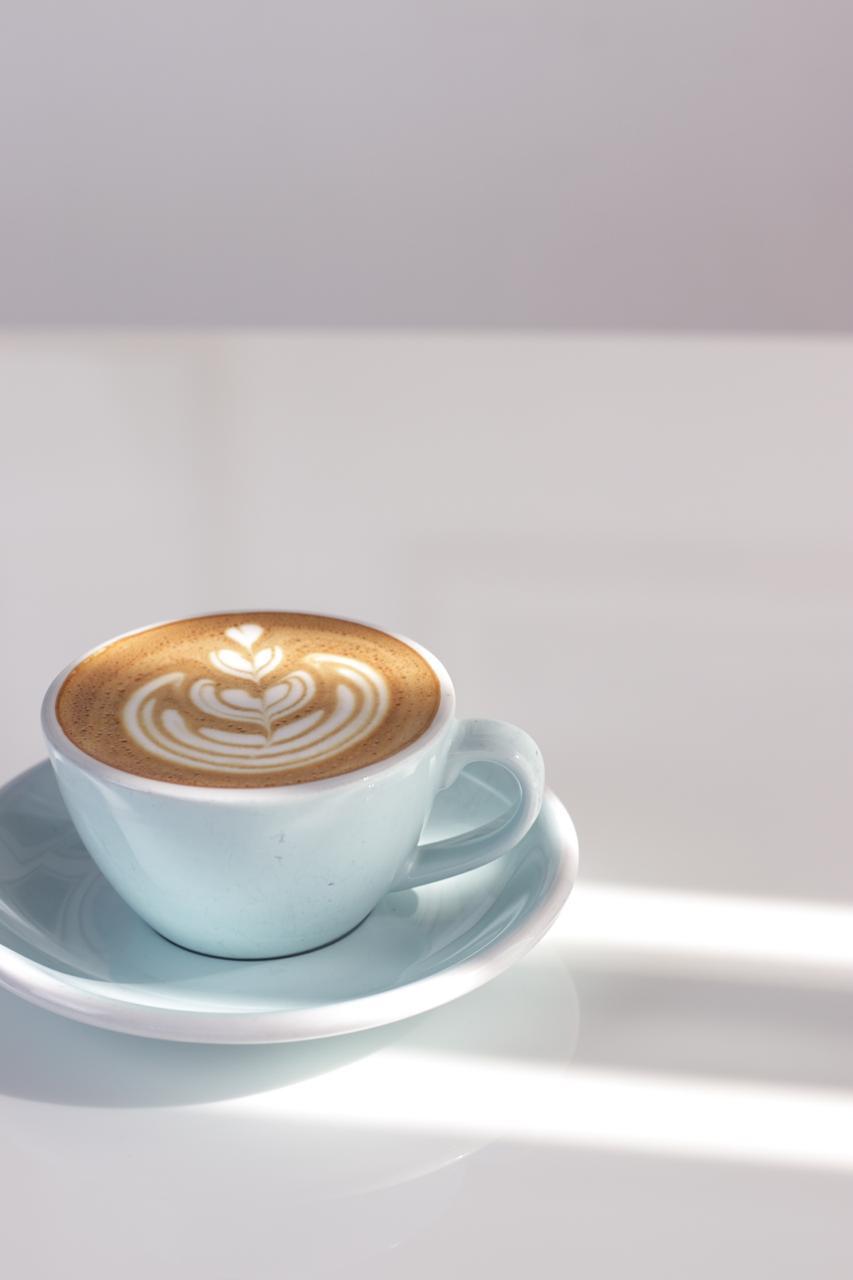 مبادرة عشق القهوة 2020