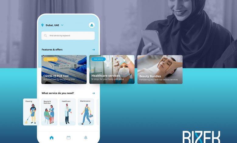 Rizek_app