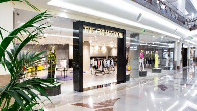 مركز برجمان يحتضن أضخم وأرقي عروض عالم الأزياء خلال مارس 2021