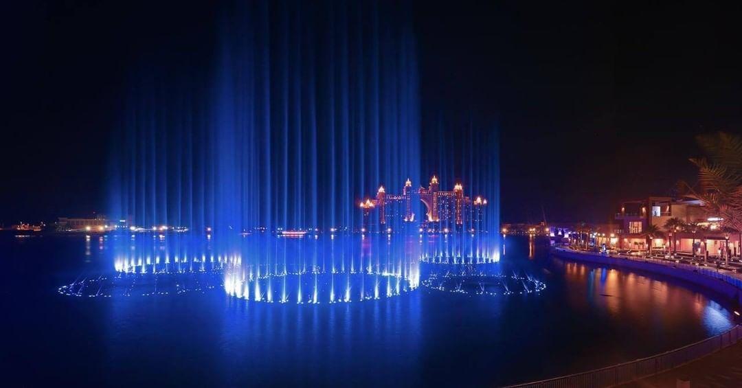 مهرجان دبي للتسوق 2020