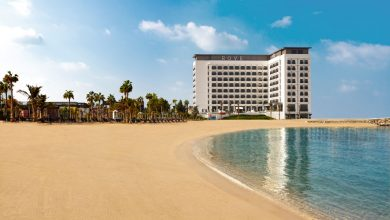 إفتتاح فندق روف لا مير بيتش الجديد في دبي