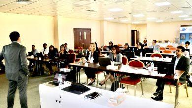 صورة كلية الإمارات للتكنولوجيا تحتفل باليوم الوطني بحفل خاص