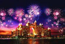 أهم الإجراءات التي تتخدها دبي خلال إحتفالات رأس السنة 2021