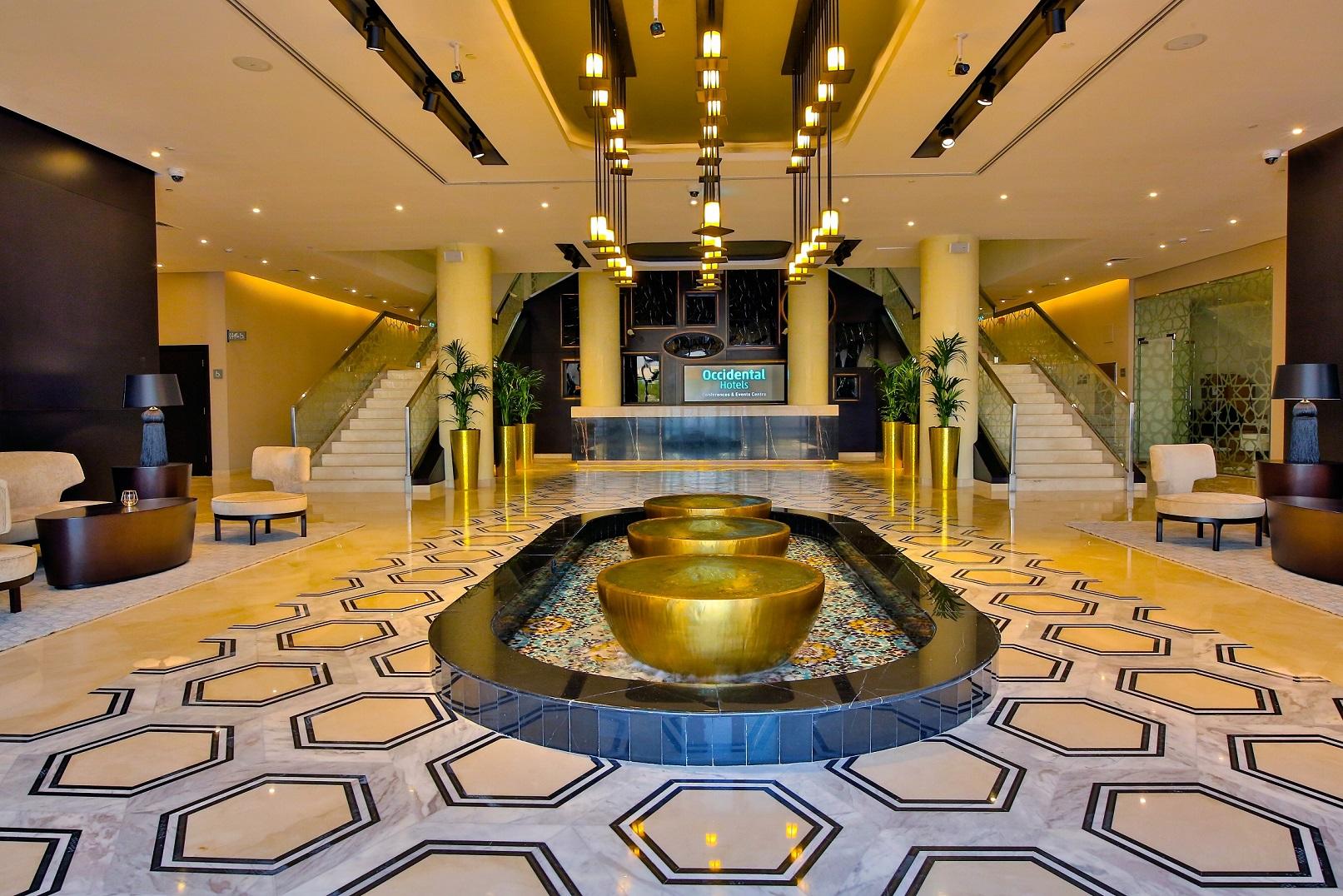 أوكسيدنتال مدينة دبي للإنتاج