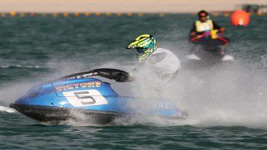 ترقبوا مهرجان دبي البحري 2021 خلال الشهر المقبل