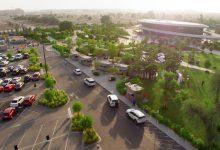 إفتتاح سوق المزارعين الجديد منبت في الشارقة