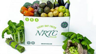منصة NRTC Fresh