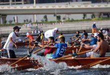 ترقبوا بطولة دبي لقوارب التجديف الحديث 2021