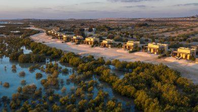 Anantara-Al-Yamm-Villa-Resort—Aerial-View-2