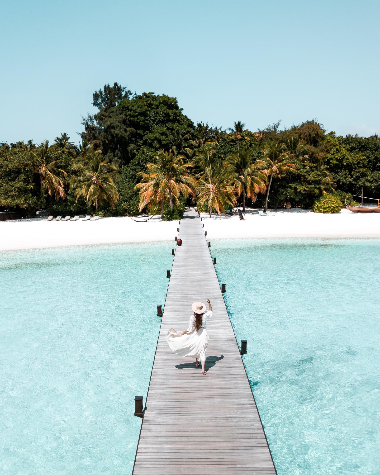 كوكو كولكشن المالديف