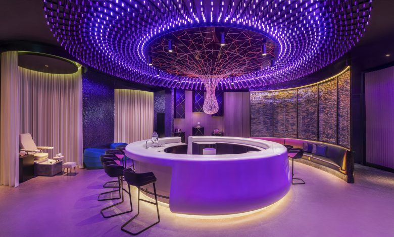عروض عيد الحب 2021 في فندق دبليو دبي – النخلة