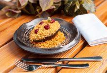 فارزي كافيه تطلق قائمة طعام صحية مع إنطلاق السنة الجديدة