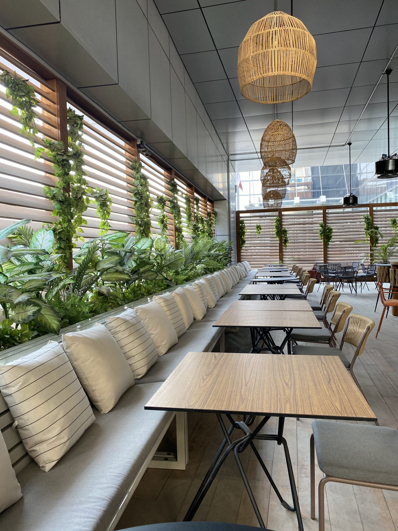 مطعم ماستر شيف ذا تي ڤي إكسبيرينس