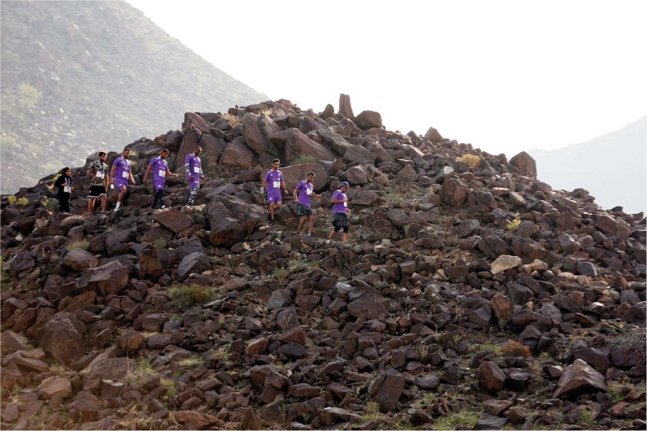 سباق مصفوت الجبلى