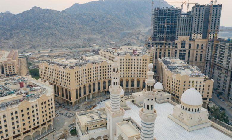 فندق ميلينيوم مكة النسيم