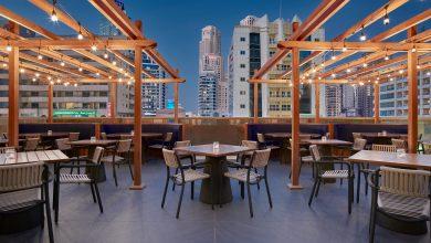 The Blacksmith Bar & Eatery Terrace-min