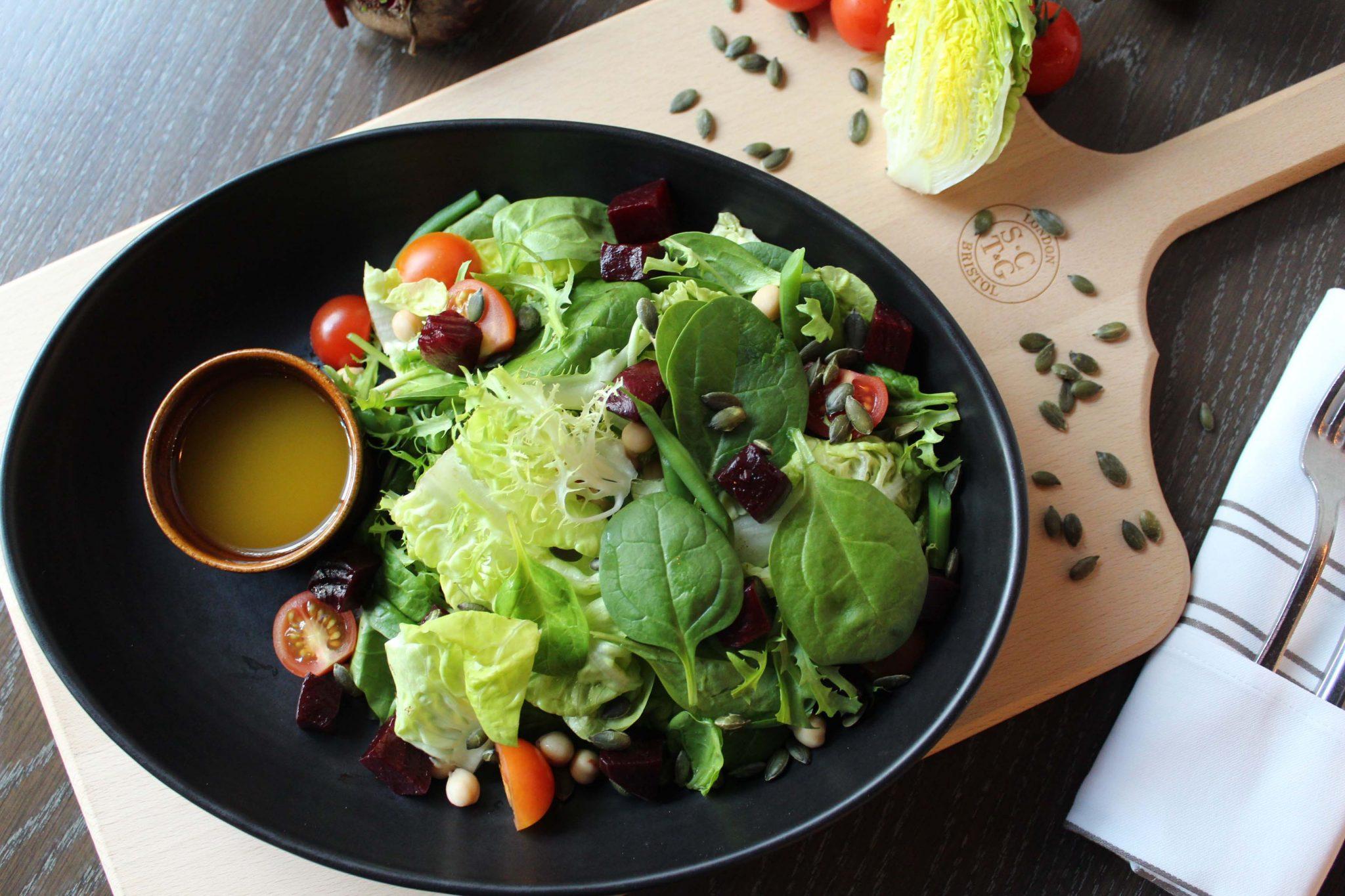 كافيه 302 يقدم قائمة طعام لذيذة مع عروض أسبوعية طوال شهر يناير 2021