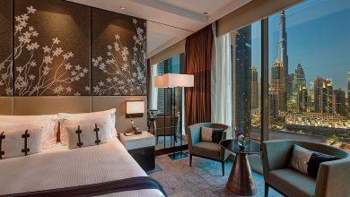 افتتاح الفندق الجديد بولمان داون تاون دبي في الخليج التجاري