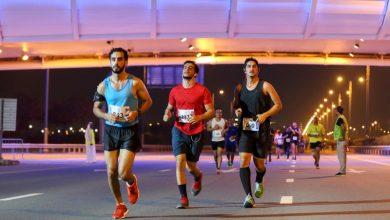 دبي تستضيف سباق ند الشبا للجري بنسخته الجديدة لسنة 2021