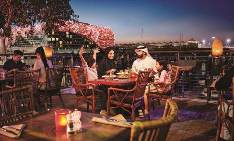 مطعم هيكوريز يطلق بوفيه كونغ هي فات تشوي إحتفالاً برأس السنة الصينية
