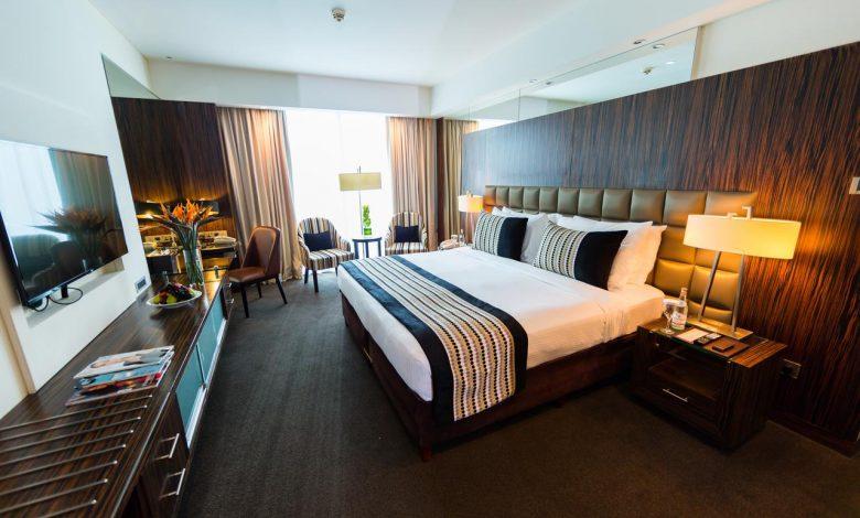 فندق بونينجتون أبراج بحيرات جميرا