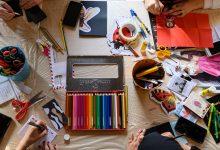 الشارقة تحتضن ورشتي عمل فنيتين مع بداية شهر فبراير