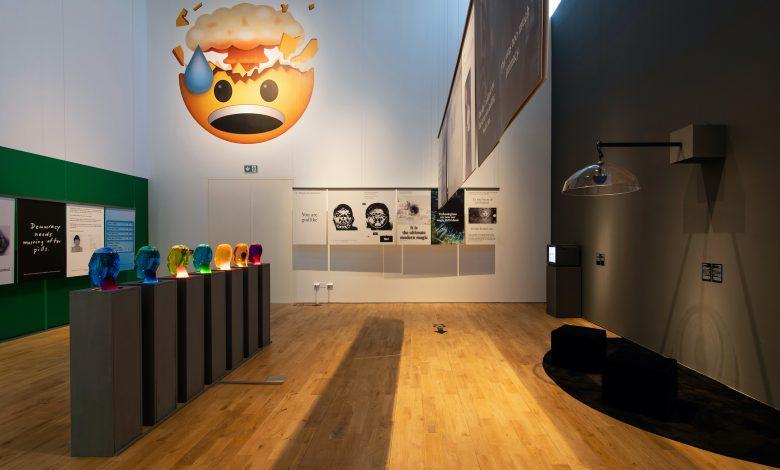 مركز جميل للفنون يستضيف معرض زمن الذات 2021