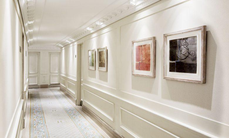Corridor 2 Majestic Hotel & Spa Barcelona-min