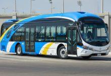 إطلاق أول أسطول حافلات كهربائية صديقة للبيئة في أبوظبي