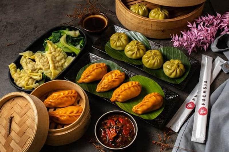 مطعم Fuchsia Urban Thai