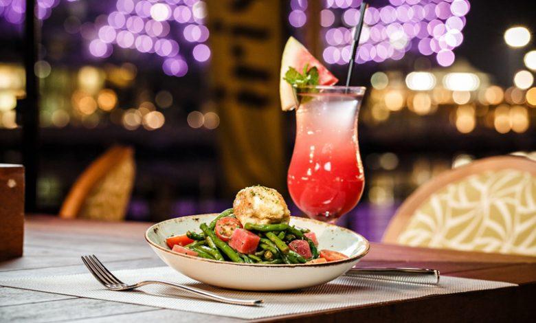 مطعم هيكوريز أبوظبي