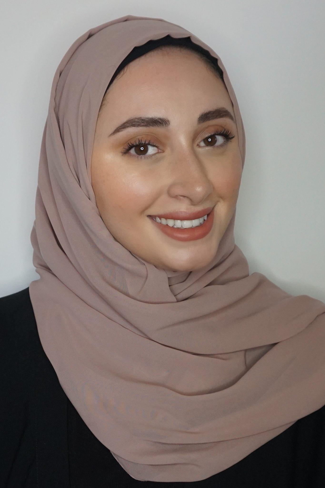 مريم الصمدي