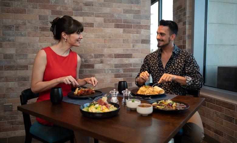 مطعم ذا سبايسري يطلق قائمة طعام خاصة بعيد الحب 2021