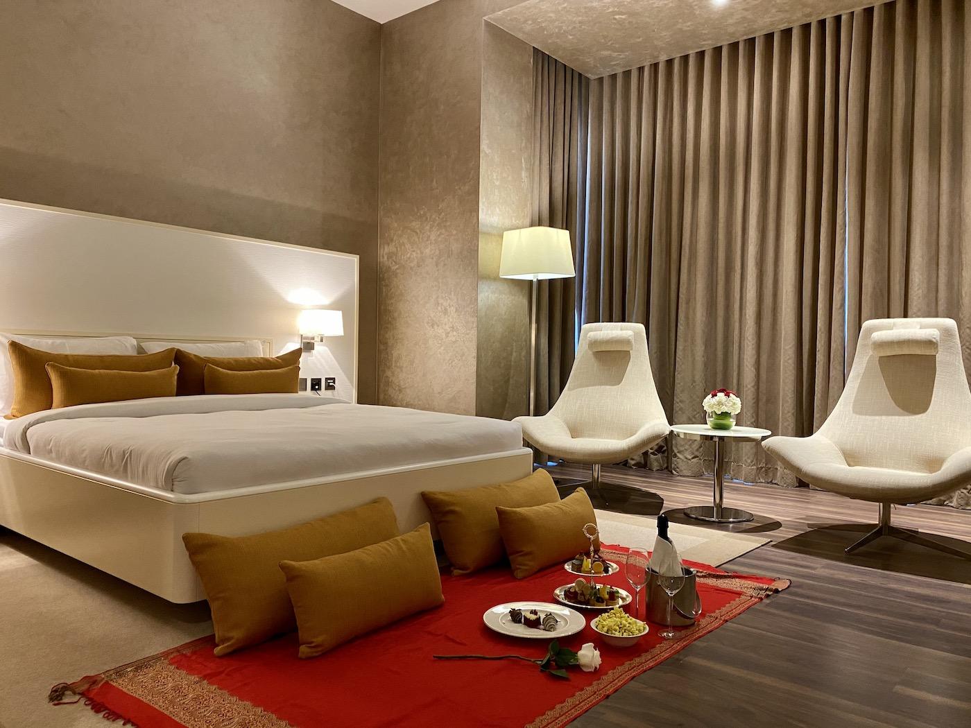 فندق رمال