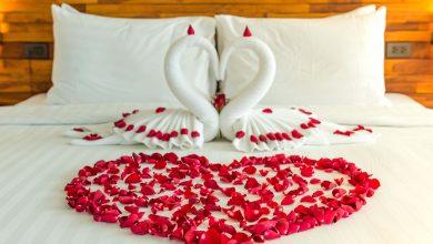 عروض فندق إتش دبي لعيد الحب 2021 خلال شهر فبراير