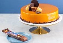 متجر الكيك والحلويات مستر بيكر يوفر كيكات جديدة لضيوفه