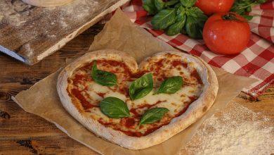 مطعم تراتوريا يعلن عن قائمة طعامه لعيد الحب 2021