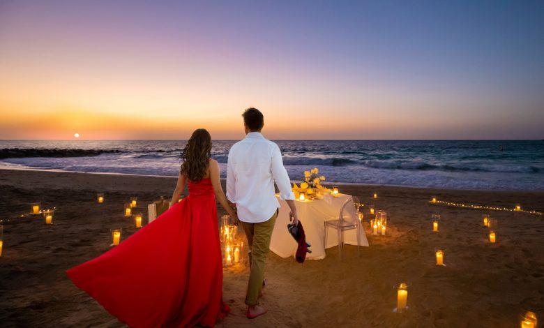 عروض فندق سيزرز بالاس دبي إحتفالاً بعيد الحب 2021