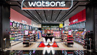 مجموعة الفطيم تفتتح ثالث متاجر واتسونز في مول الإمارات