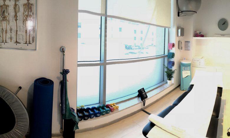 مركز نايتنجل هيلث للعلاج الطبيعي