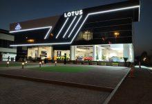 إنطلاق جولة لوتس إيفيجا الخارقة 2021 في الشرق الأوسط