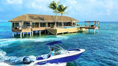 جزيرة فيلا الخاصة في جزر المالديف الخيار المثالي لمحبي الخصوصية