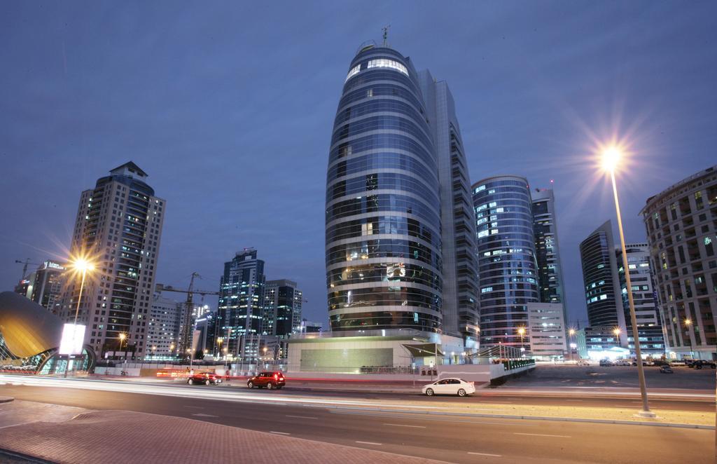 فندق سيتادينز مترو سنترال دبي