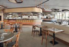 مطعم الرمال