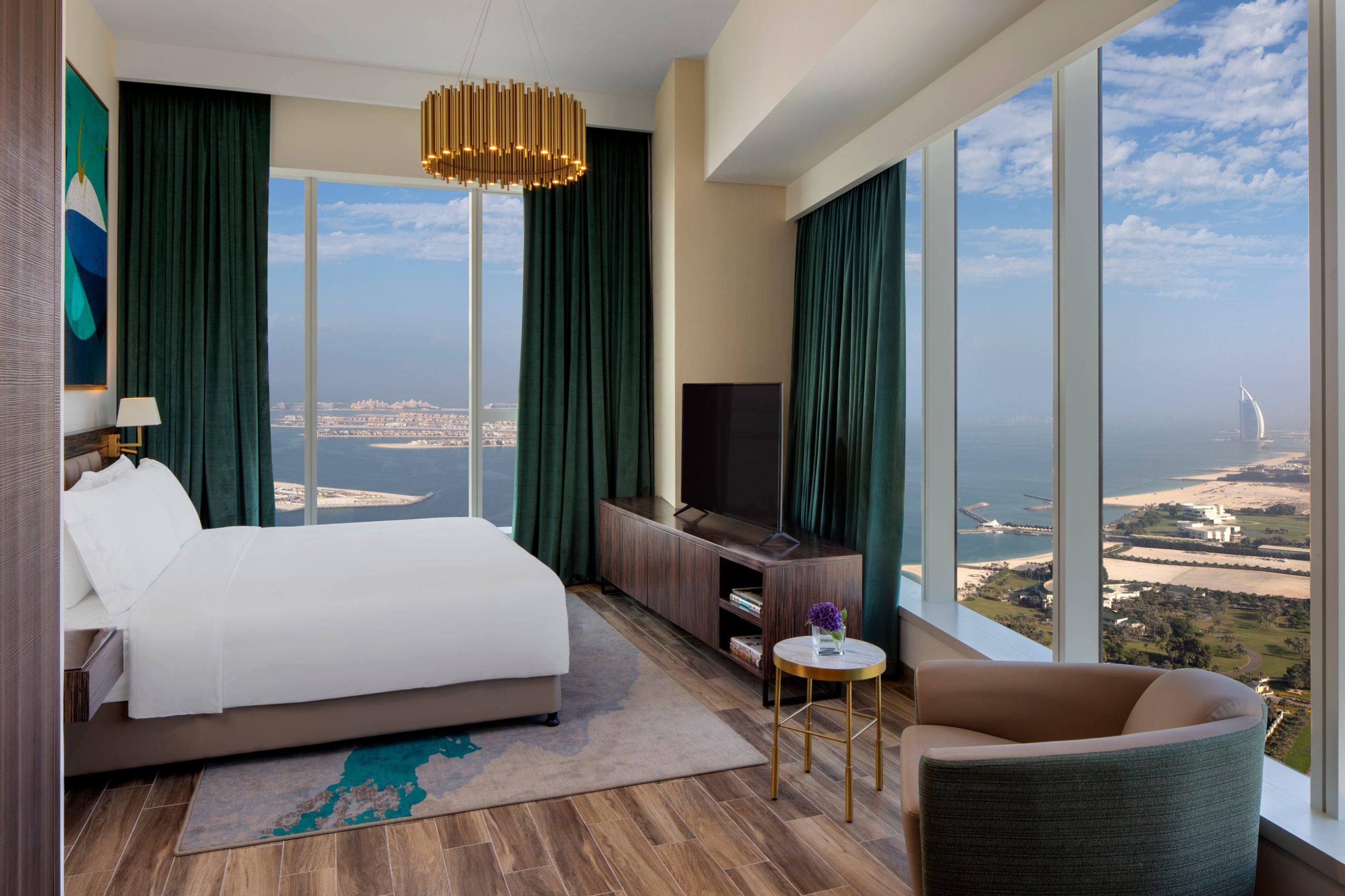فندق وأجنحة أڤاني بالم ڤيو دبي