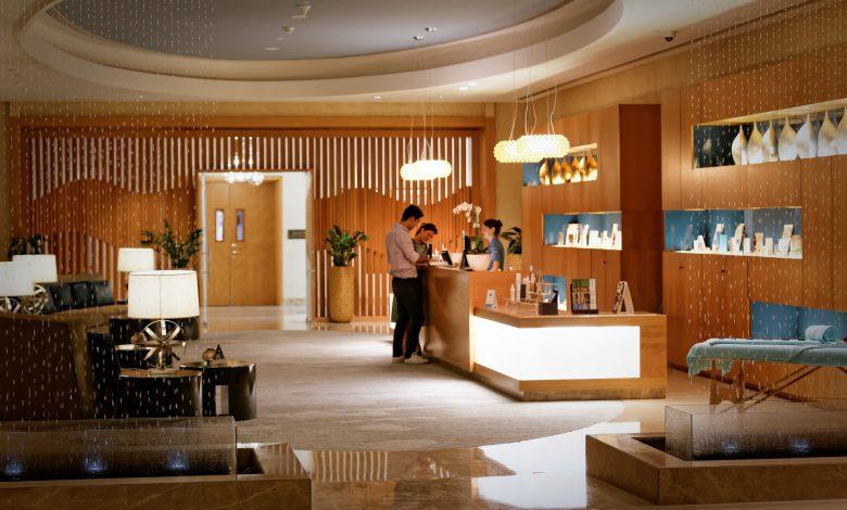 فندق سويس أوتيل الغرير تقدم برنامج الإقامة و الإستجمام Vitality Weekend