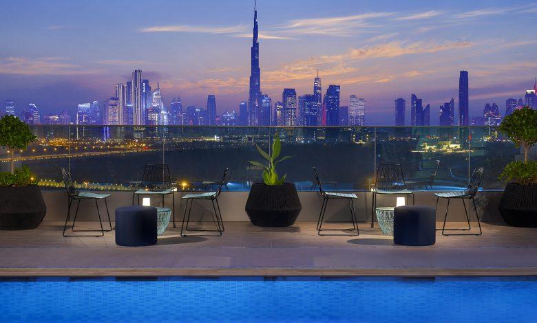 إفتتاح فندق ريزيدنس إن ماريوت الجداف الجديد في إمارة دبي