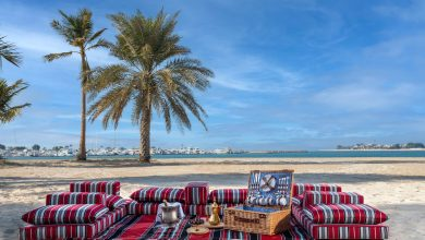 عروض حصرية من فندق قصر الإمارات إحتفالاً بعيد الأم 2021