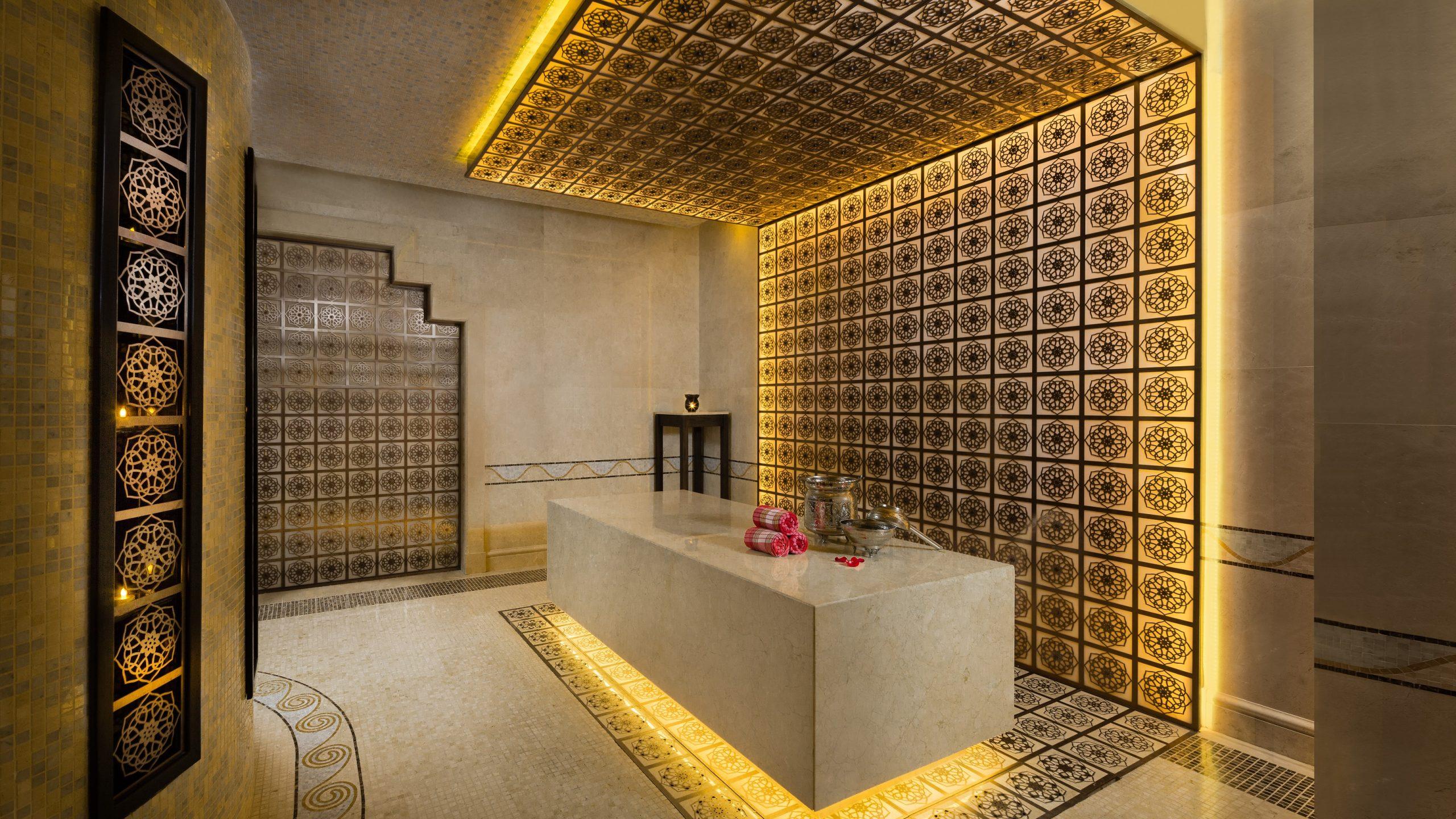 سبا فندق قصر الإمارات يقدم عروض استجمام حصرية إحتفالاً بالأم